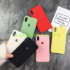 Ốp lưng iphone X, XS Apple Silicone Case